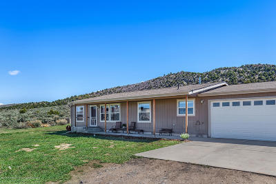 Rifle Single Family Home For Sale: 23105 Highway 13