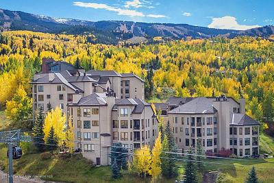 Snowmass Rental For Rent: 476 Wood Road #27