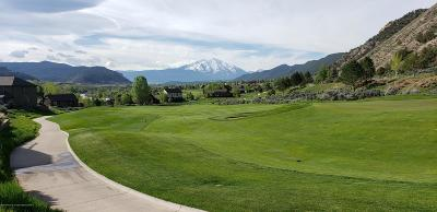 Glenwood Springs Residential Lots & Land For Sale: 28 Eagle Claw Circle
