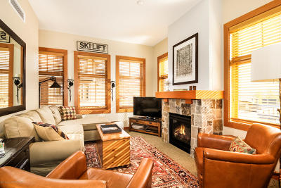 Snowmass Rental For Rent: 90 Carriage Way #3220