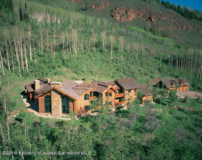 Aspen Rental For Rent: 931 N Hayden Road