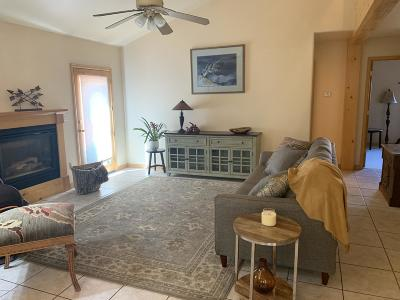 Glenwood Springs Condo/Townhouse For Sale: 2321 Bennett Avenue #A