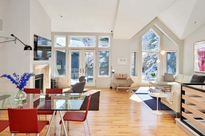 Aspen Condo/Townhouse For Sale: 926 E Durant Avenue #Unit 2