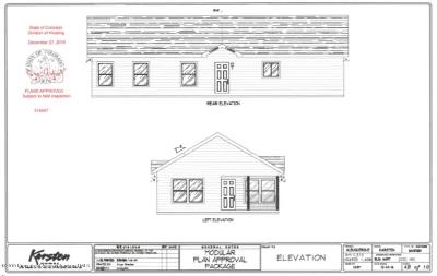 New Castle Residential Lots & Land For Sale: Tbd Shewana Lane #Lot 3
