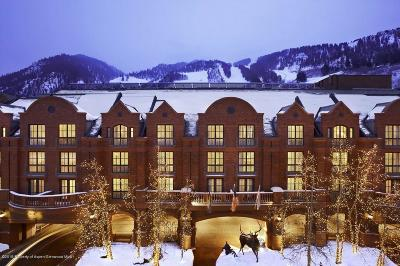 Aspen Timeshare For Sale: 315 E Dean Street #B20/G1