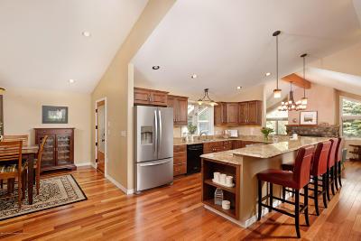 Basalt Single Family Home For Sale: 535 Riverside Drive