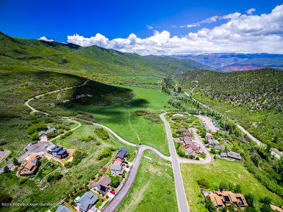 Glenwood Springs Residential Lots & Land For Sale: Tbd Oak Meadows
