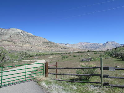 Battlement Mesa, Parachute Residential Lots & Land For Sale: Tbd County Road 300