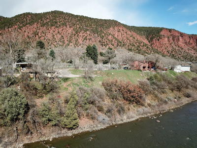 Glenwood Springs Residential Lots & Land For Sale: Tbd Lot 1 S Grand Avenue