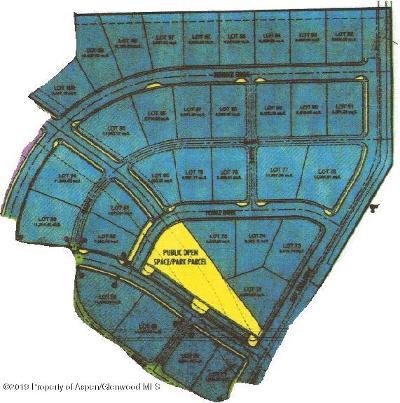 Silt Residential Lots & Land For Sale: Multiple Stoney Ridge Pud Phase Ii