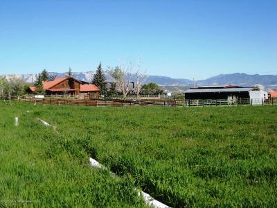 Silt Farm & Ranch For Sale: 7238 Co Rd 315