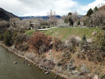 Glenwood Springs Commercial Lots & Land For Sale: Tbd Lot 3 S Grand Avenue