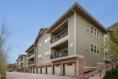Glenwood Springs Condo/Townhouse For Sale: 2701 Midland Avenue #1113