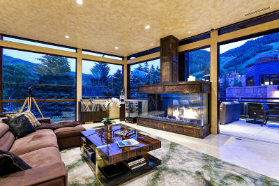 Aspen Condo/Townhouse For Sale: 405 S Monarch Street #303