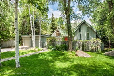 Aspen Residential Lots & Land For Sale: 230 Lake Avenue