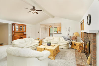 Carbondale Single Family Home For Sale: 303 Stagecoach Drive