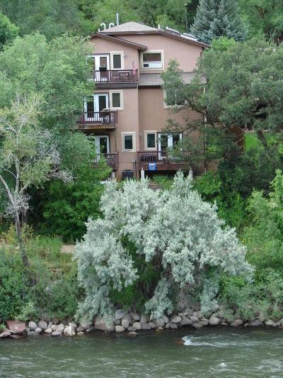 Glenwood Springs Single Family Home For Sale: 3130 Hager Lane