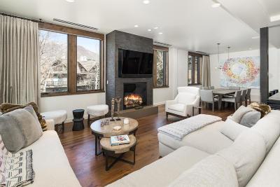 Aspen Rental For Rent: 406 S Aspen Street #201