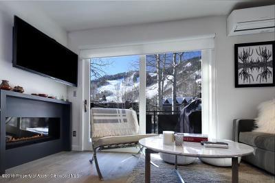 Aspen Rental For Rent: 124 E Durant Street #6