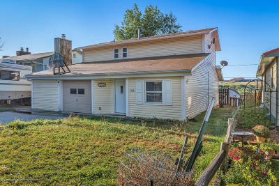 Silt Single Family Home For Sale