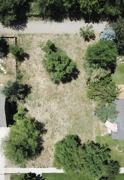 Glenwood Springs Residential Lots & Land For Sale: 3963 Sky Ranch Drive