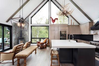 Basalt Single Family Home For Sale: 1340 McLaughlin Lane