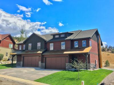 New Castle Condo/Townhouse For Sale: 132 Deer Valley Drive