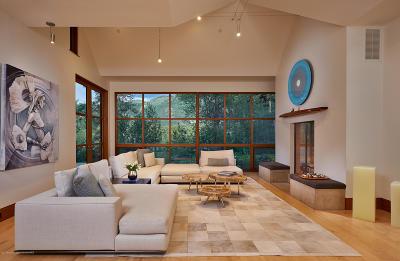 Aspen Single Family Home For Sale: 400 & 410 Lake Avenue