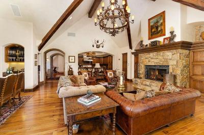 Aspen Condo/Townhouse For Sale: 714 Oregon Trail