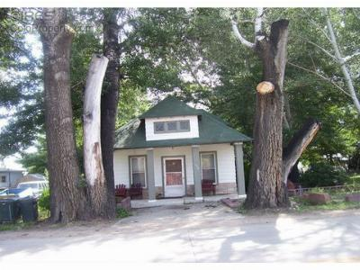 Mead Single Family Home For Sale: 126 3rd St
