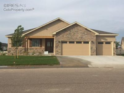 Eaton Single Family Home For Sale: 1655 Colorado Pkwy