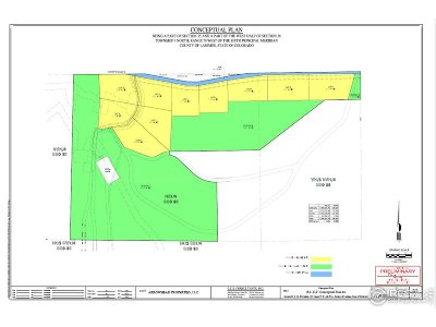 Berthoud Residential Lots & Land For Sale: County Road 4