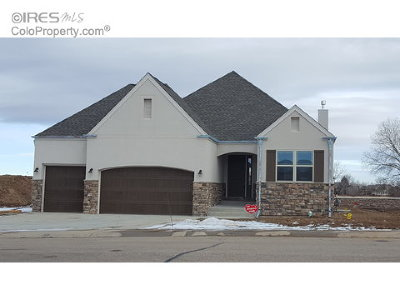 Larimer County Single Family Home For Sale: 4826 Corsica Dr