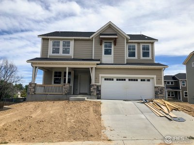 Berthoud Single Family Home For Sale: 420 S 5th St