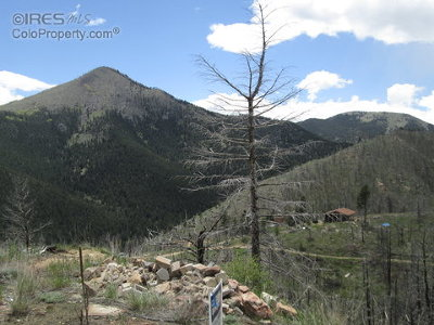 Boulder Residential Lots & Land For Sale: 724 Emerson Gulch Rd