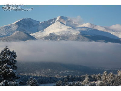 Estes Park Condo/Townhouse For Sale: 1565 Colorado Hwy 66 #22
