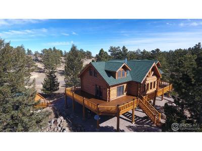 Livermore Single Family Home For Sale: 237 Arikaree Peak Dr