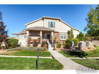Broomfield Condo/Townhouse For Sale: 4704 Raven Run