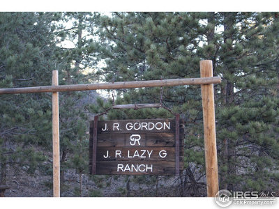 Lyons Residential Lots & Land For Sale: 12850 N Saint Vrain Dr