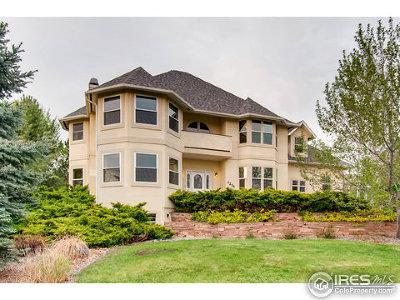Erie Single Family Home For Sale: 1255 Northridge Dr