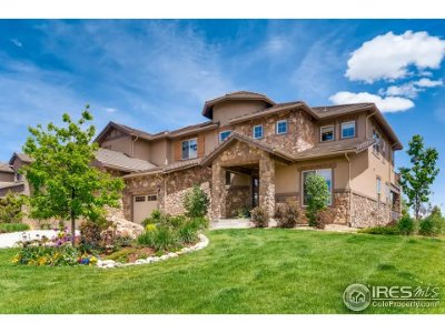 Broomfield Single Family Home For Sale: 13904 Beacon St