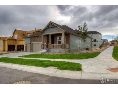 Erie Single Family Home For Sale: 957 Sundance Ln