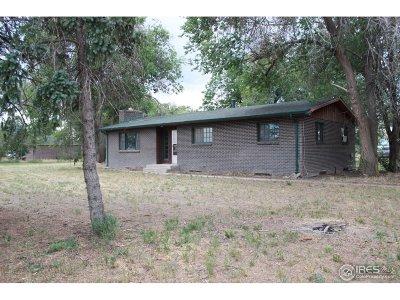 Platteville Single Family Home For Sale