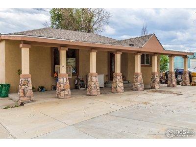 Denver Single Family Home For Sale: 600 E 64th Ave