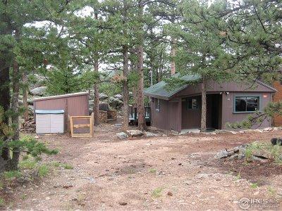 Larimer County Single Family Home For Sale: 265 Onawa Rd