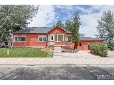 Erie Single Family Home For Sale: 435 Evans St