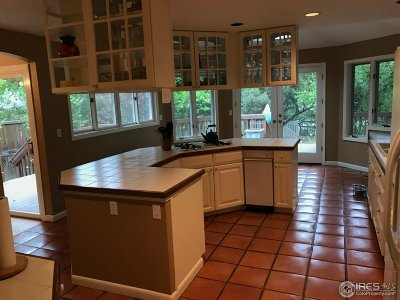 Boulder CO Single Family Home For Sale: $1,040,000
