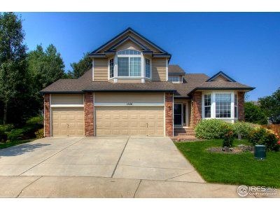 Johnstown Single Family Home For Sale