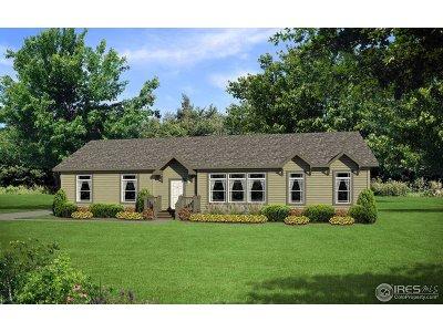 Nunn Single Family Home For Sale