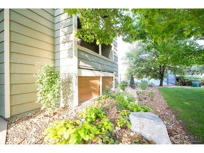 Boulder Condo/Townhouse For Sale: 4670 White Rock Cir #10